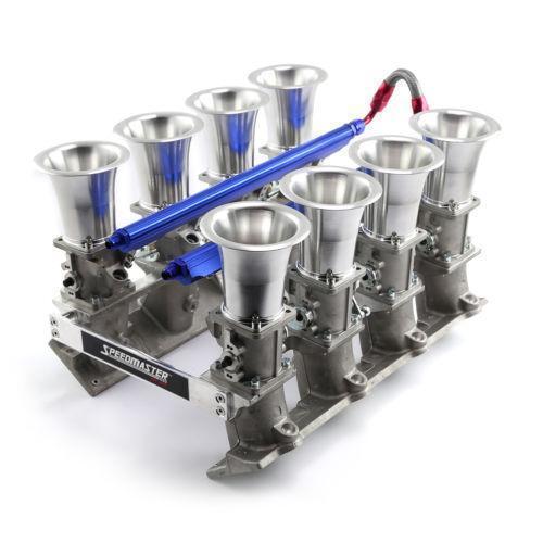 Ls1 Intake Flow Numbers: LS3 Intake Manifold