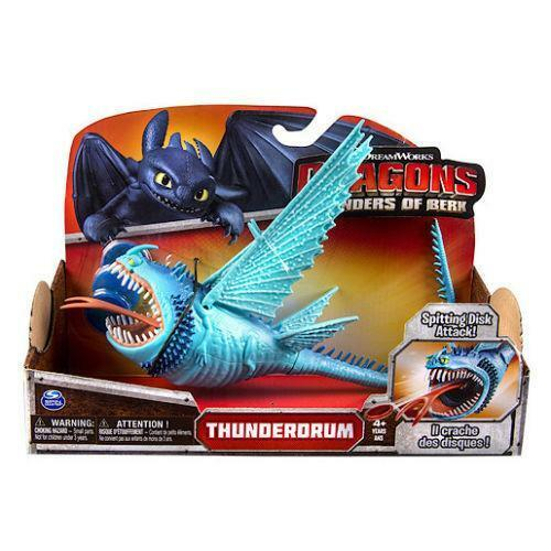 Dreamworks Dragons: Toys & Hobbies  eBay