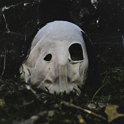 The Faceless - In Becoming A Ghost [New CD]