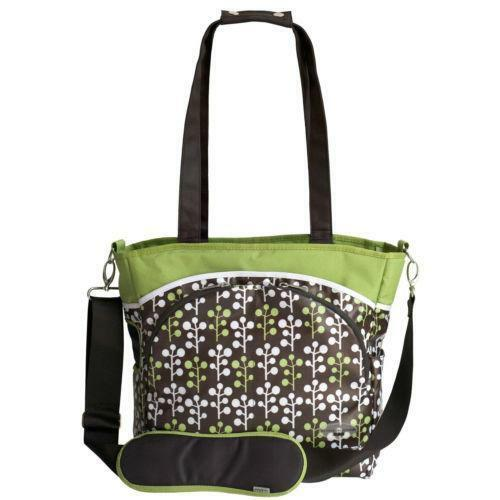 jj cole diaper bag ebay. Black Bedroom Furniture Sets. Home Design Ideas
