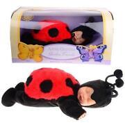 Anne Geddes Ladybug