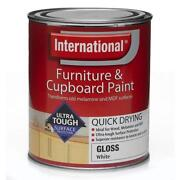 Cupboard Door Paint