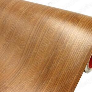 Wood Grain Vinyl Car Amp Truck Parts Ebay