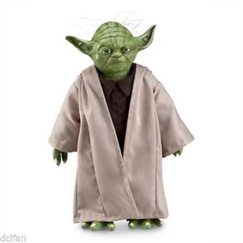 Yoda Doll Ebay