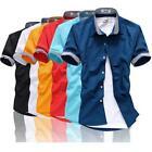 Korean Dress Shirt