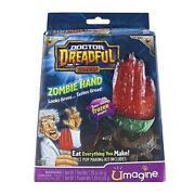 Dr Dreadful