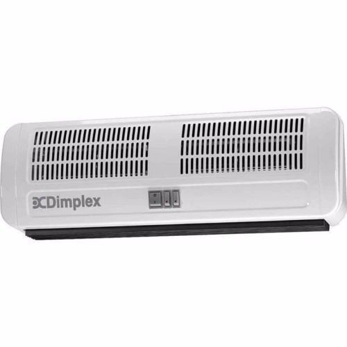 Dimplex AC3N 3kW Air Curtain Over Door Electrical