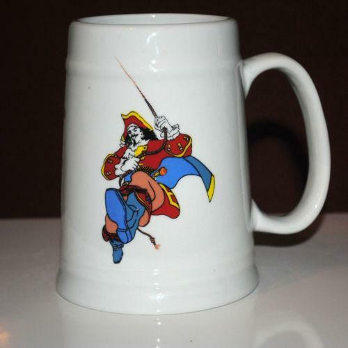 Captain Morgan Coffee Mug