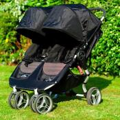 Baby Jogger City Mini Double Buggy