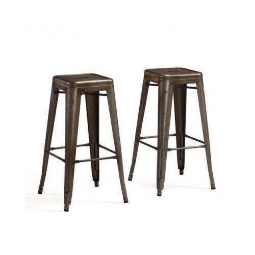 Vintage Counter Stools Ebay
