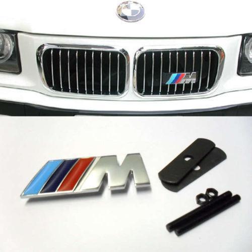 Bmw M Sport Badge Ebay
