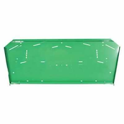Deflector Deck Sheet Compatible With John Deere 9400 9500 9410 9510 9660 9650