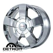 GMC Acadia Wheels