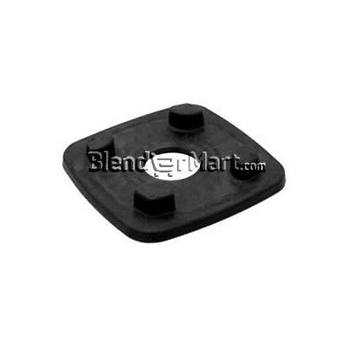 Vitamix 15579 Rubber Centering Pad Fits Advance Series Blenders