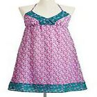 Halter Sleeve Sundresses Maternity Dresses