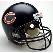 Chicago Bears Full Size Helmet