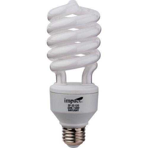 32W//120V Impact Spiral Fluorescent Lamp SF32120