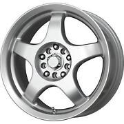 MB Wheels Five X