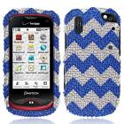 Pantech Hotshot Bling Cases