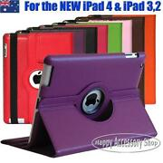 iPad 3 Leather Case