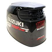 Suzuki 175 Outboard