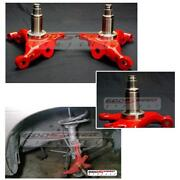 240sx Suspension