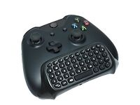MP power @2.4G Wireless Keyboard for Xbox One Xbox1 Controller - Brand New RRP £13.99