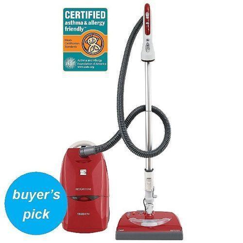 Kenmore Progressive Vacuum Cleaner Ebay
