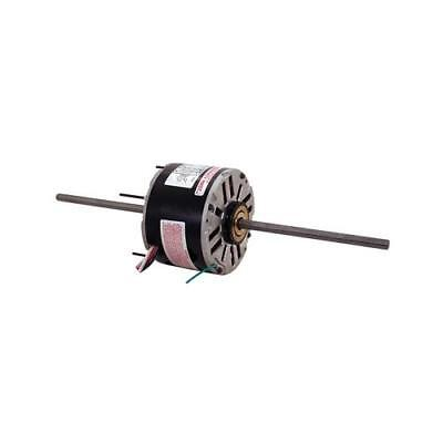 Packard RAL1024 Double Shaft 1625 RPM 115 Volts Motor/63871 1625 Rpm Double Shaft
