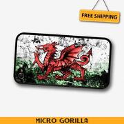 Welsh iPhone 4 Case