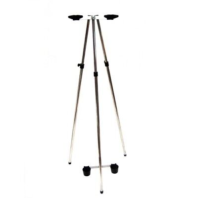 Sea fishing tripod 2 rod tripod 5ft adjustable parker angling