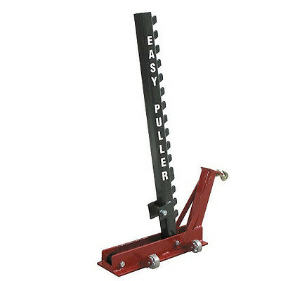 - Champ 10 Ton Easy-Puller Automotive Pulling Post 4025-A