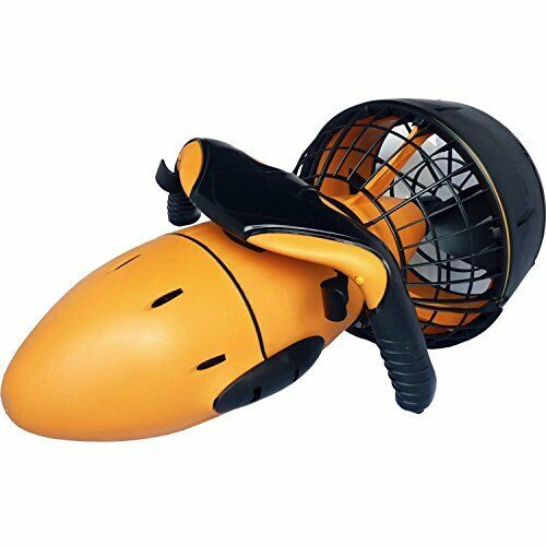 300W Sea Scooters Propeller for Scuba Snorkelling Diving Under Water Swimming