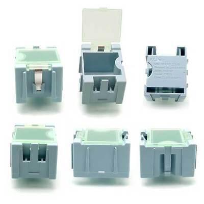 Components Box Laboratory Storage Chip Gadgets Electronic 50pcs Smt Smd Case New