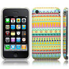 Rigid Plastic Fitted Cases/Skins for iPhone 3GS