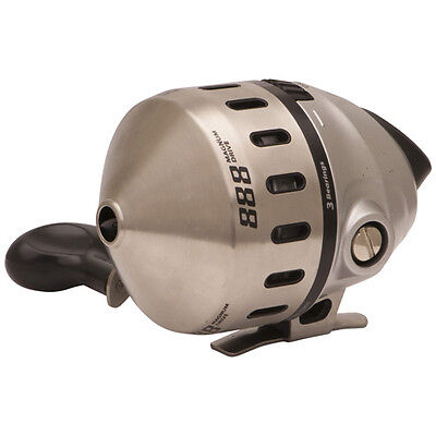 Badlands 888HA,25,CP3 888 Series Spincast Reel [clam Package] (888ha25cp3), used for sale  Fenton