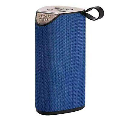Altavoz Portátil Bluetooth Potente Para Smartphone PC Speaker Altavoz