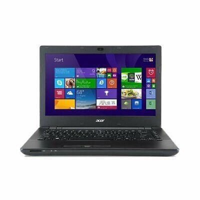 """Acer TravelMate P246-M TMP246-M-52X2 14"""" LED (ComfyView) Notebook - Intel Core i"""