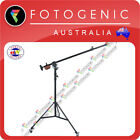 Photo Studio Light Stands and Booms