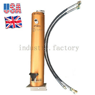 30mpa Water-oil Air Filter Separator Filtration High Pressure Pump Diving 8mm