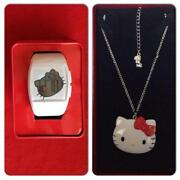 Sanrio Hello Kitty Necklace