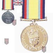 Gulf War Medal