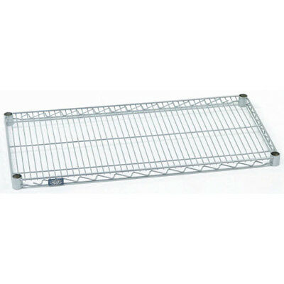 Chrome Wire Shelf 14 Wide