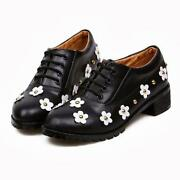 Womens Lace Up Shoes