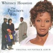 The Preachers Wife CD