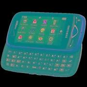 Samsung Slide Phone