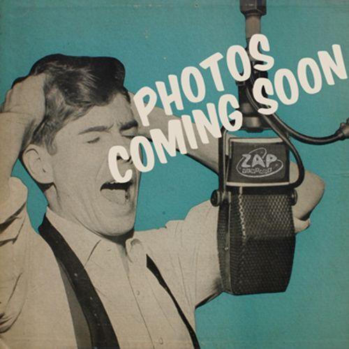 Rare Vtg 1959 Rosita Quintana Movie Press Kit Photos (Siempre Estare Contigo)