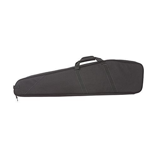 """Ruger Tactical Rifle Case - Magazine & Accessory Pockets Soft Knit Lining 42"""""""