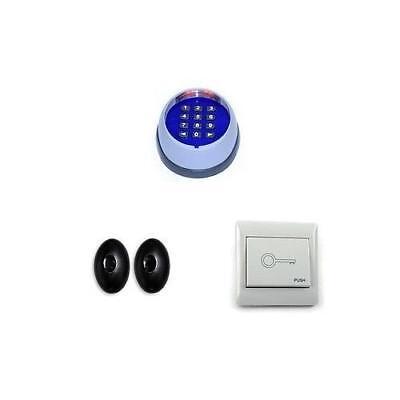 accessories kit for sliding gate opener ac1400