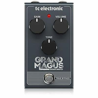TC Electronic Grand Magus Distortion GRANDMAGUSDISTORTION  - $99.84